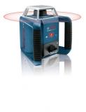 BOSCH Rotationslaser GRL 400 H mit LR 1