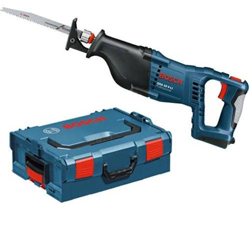 BOSCH Akkus&#228;bels&#228;ge GSA 18 V-LI Solo + L-Boxx 060164J007