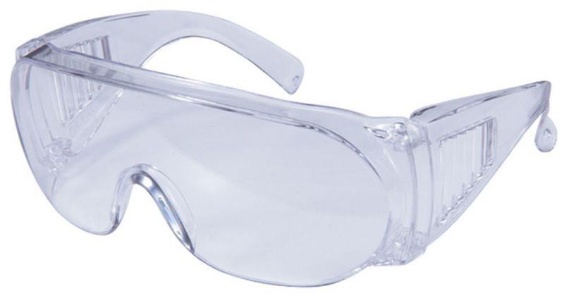 MAKITA-Zubehör MAKITA Schutzbrille (195246-2)