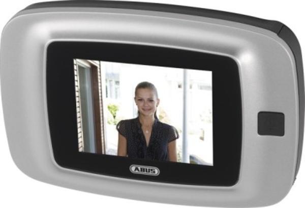 ABUS Digitaler Türspion mit Aufzeichnungsfunktion DTS2814rec - 388248