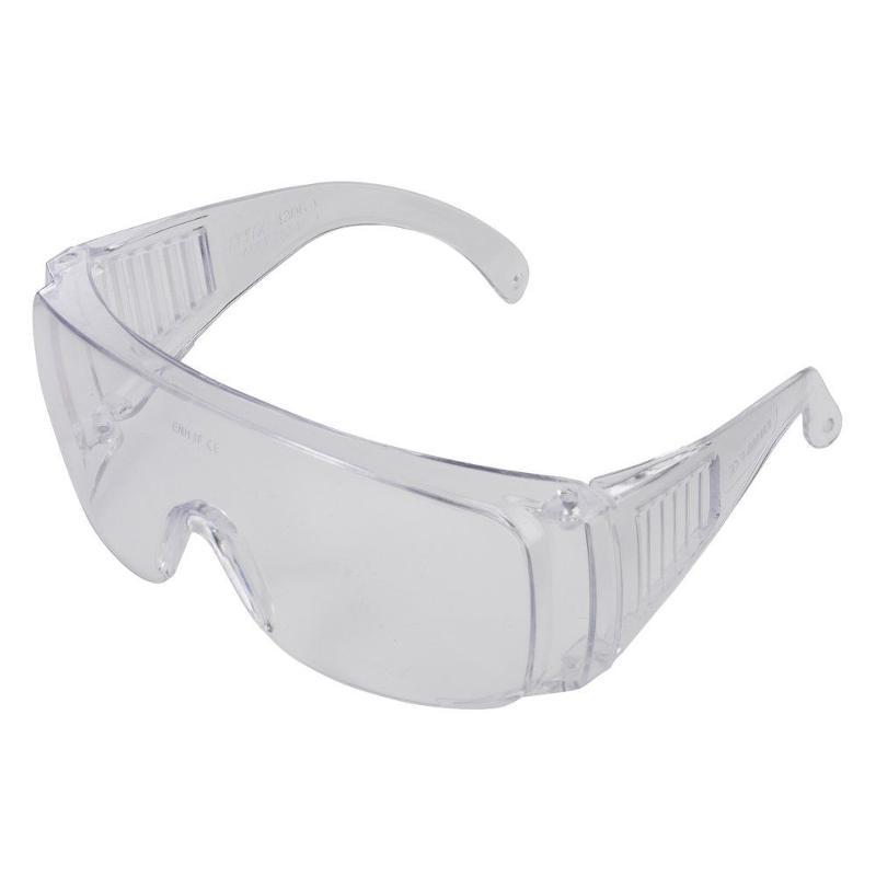 Wolfcraft Schutzbrille Standart