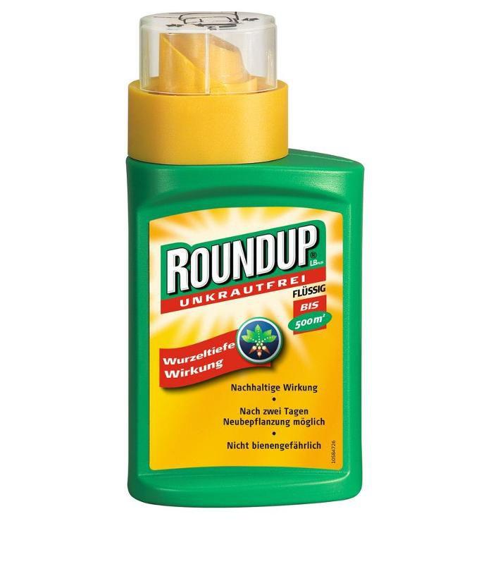 roundup lb plus unkrautfrei
