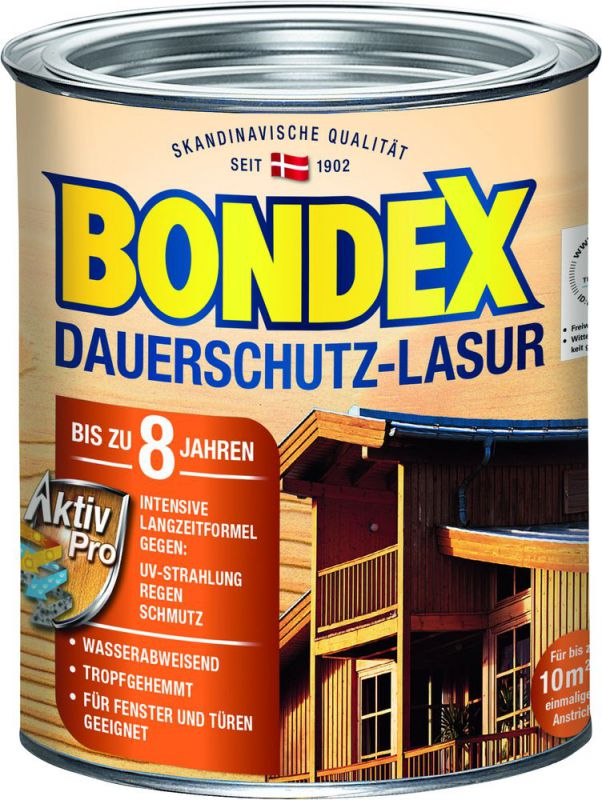 bondex dauerschutz lasur