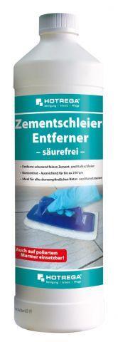 Hotrega Zementschleier-Entferner säurefrei 1 Liter