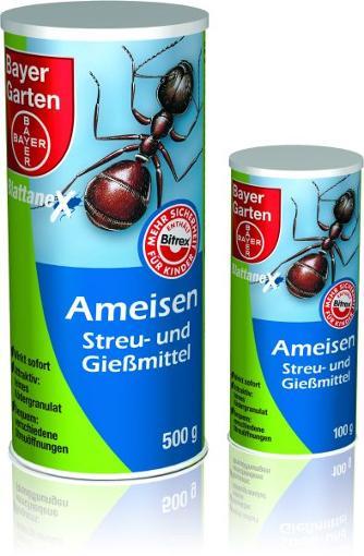 Bayer Garten Bayer Ameisenstreu- und Gießmittel 100 g 79550286