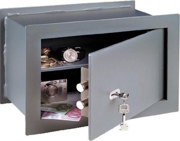 burg w chter wandtresor pointsafe pw 3 s 4003482248706 ebay. Black Bedroom Furniture Sets. Home Design Ideas