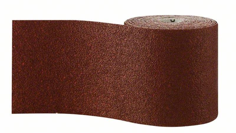 Bosch Schleifrolle Holz und Farbe, 93 mm x 5 m, P40 2609256B73