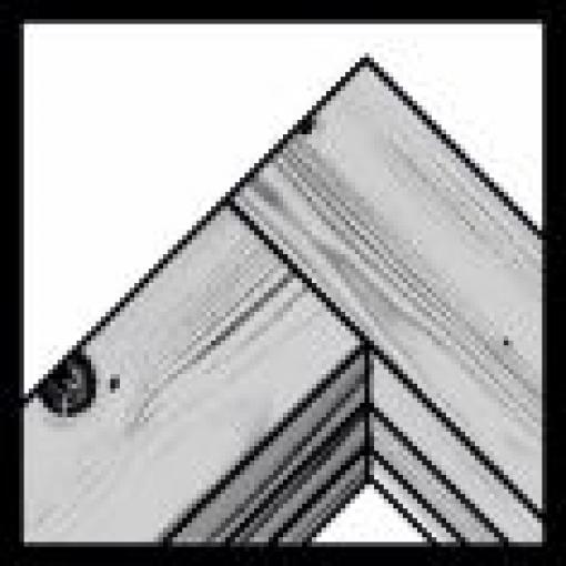BOSCH 10Schwings.E.f.Wood,80x166mm, P40 2608605286