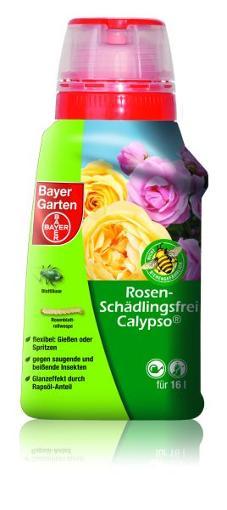 bayer rosen sch dlingsfrei calypso 250 ml rubart ean 4000680704171 bg 122064. Black Bedroom Furniture Sets. Home Design Ideas