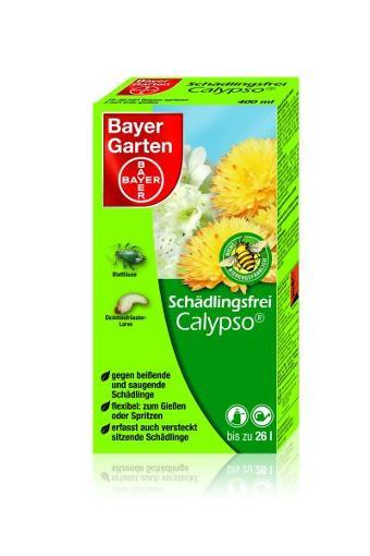bayer sch dlingsfrei calypso 400 ml rubart ean. Black Bedroom Furniture Sets. Home Design Ideas
